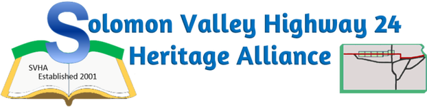 Solomon Valley Heritage Alliance
